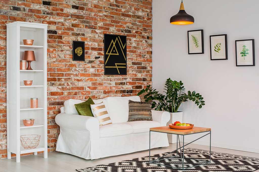 Regale fürs Wohnzimmer - verfügbare Lösungen - Heimwerkentipps.de